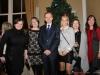 Spotkanie swiateczne w Ambasadzie w Hadze