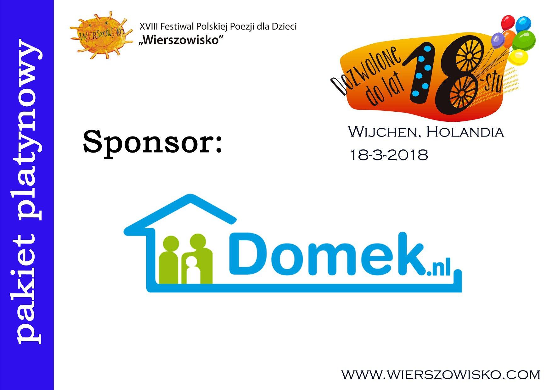Domek.nl