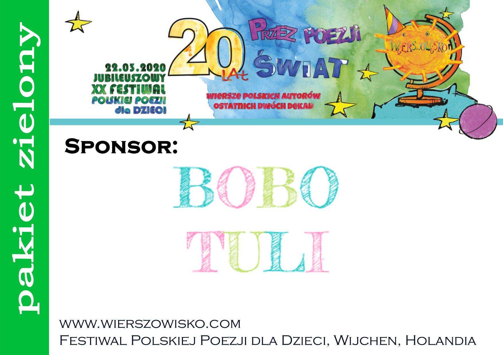 Bobo Tuli