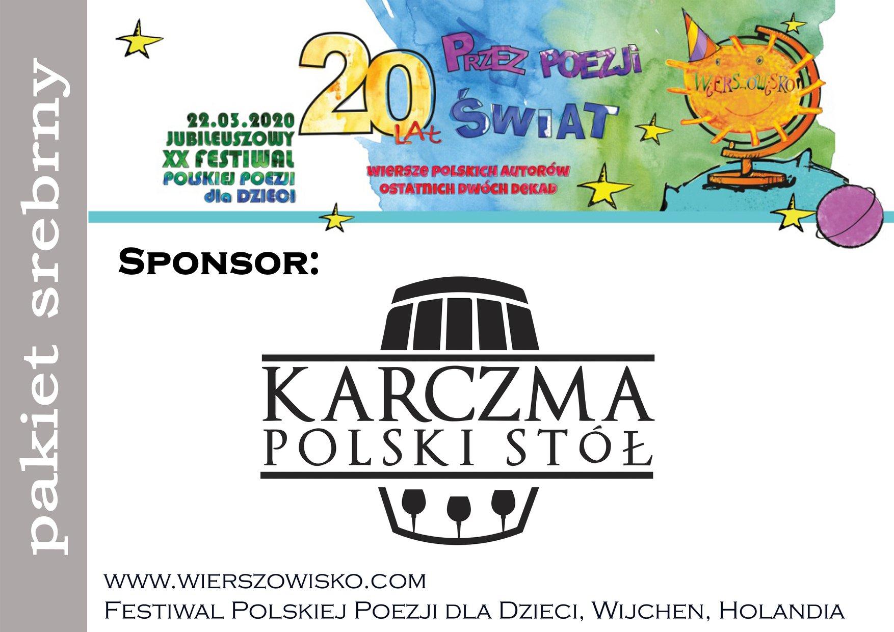Karczma Polski Stół
